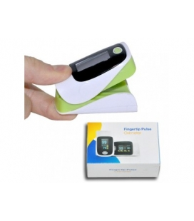 Fingertip pulse οξύμετρο