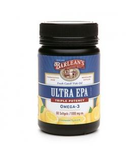 ULTRA EPA OMEGA 3 -60 Softgels