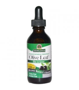 OleoPein Olive Leaf - 60ml