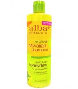 Alba Honeydew Nourishing Hair Wash 340 gr