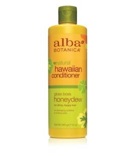 Alba honeydew hair conditioner 340gr