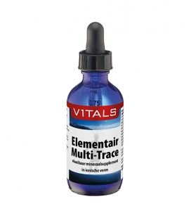 Elementair Multi-Trace 60mL
