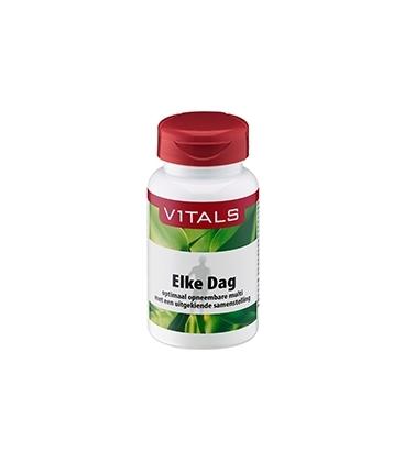 Every Day Multi-vitamin