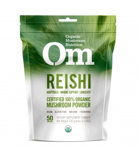 OM Reishi 60g 30 Servings