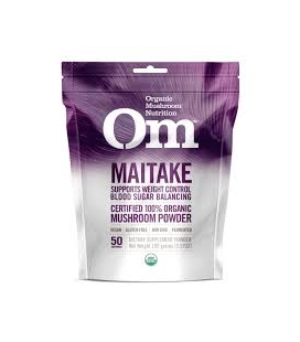 OM Maitake 60g 30 Servings