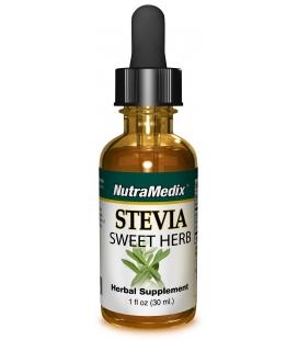 Stevia - Sweet Herb - Biofilm 30ml