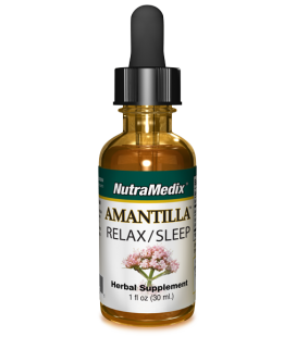 Amantilla-Relax/Sleep 30ml