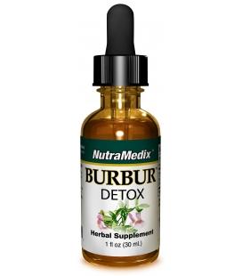 Burbur - Detox 30ml