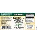 Samento - Microbial Defense 60ml
