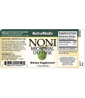 Noni - Microbial Defense 30ml
