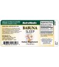 Babuna - Sleep 30ml