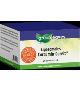 Liposomales Cureit - Curcumin 30sachets