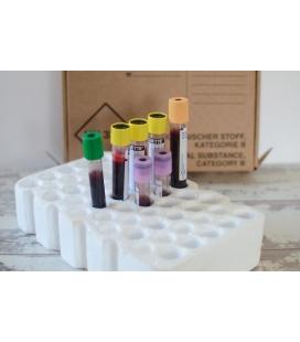 Kit Αιματολογικών Εξετάσεων ArminLabs