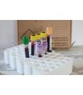 Test Kit Αιματολογικών Εξετάσεων ArminLabs