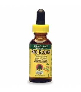 Red Clover tops - 30ml