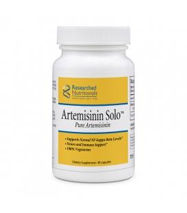 Artemisinin Solo 250mg 90caps
