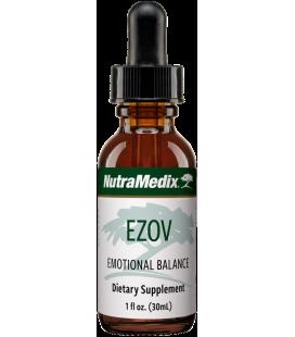 Ezov - Emotional Balance 30ml