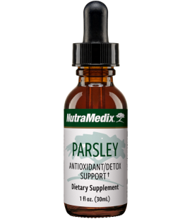 Parsley - Detox 30ml
