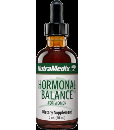 HORMONAL BALANCE FOR WOMEN 60ml