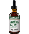 HORMONAL BALANCE FOR WOMEN 60ml