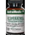 Resveratrol 60caps