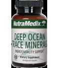 DEEP OCEAN TRACE MINERALS 60caps