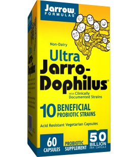 Ultra Jarrow-Dophilus - 60caps