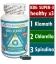 Klamath+Chlorella+Spirulina-KBG Super-3 160caps