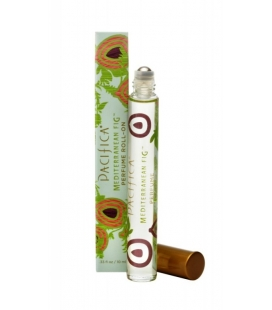 Mediterranean Fig Roll-On Perfume
