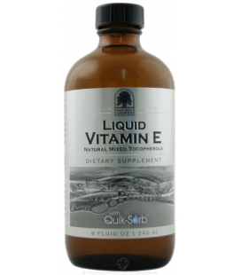 Liquid Vitamin E - 240ml