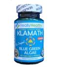 KLAMATH BLUE GREEN ALGAE 60 veg caps