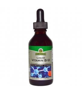 Platinum Liquid Vitamin B-12 60ml