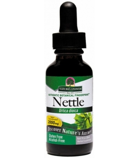 Nettle Leaf 30ml